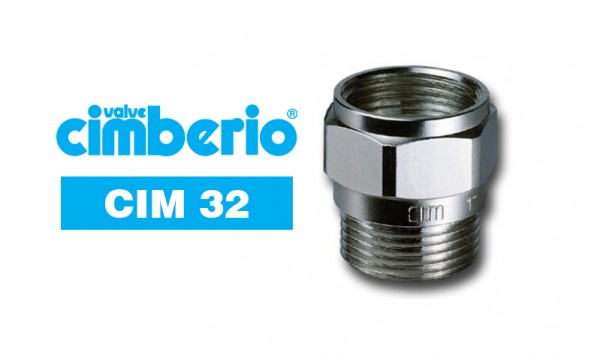 Cim 32 Sprint Spring Loaded