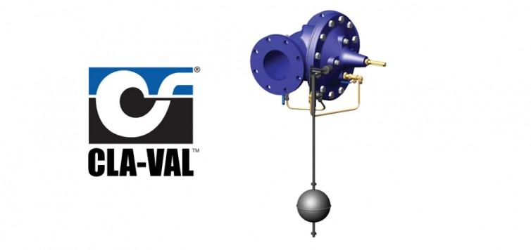 Cla-Val 124-01 / 624-01 Float Valve