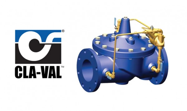 Cla-Val 50-01 Pressure Relief Valve