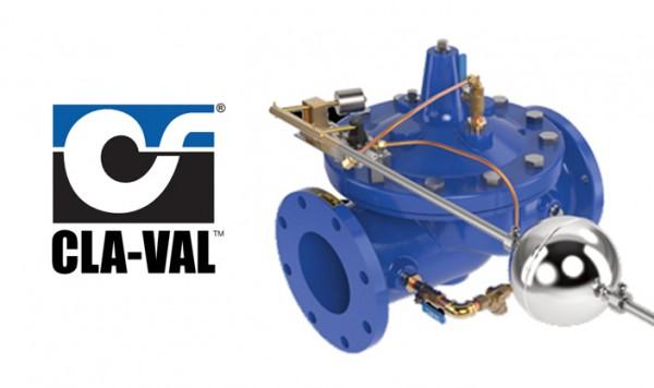 Cla-Val 624-01 Float Valve