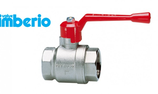 Cim 14 Full Bore Ball Valve – Types T14 – Aluminium Lever Handle