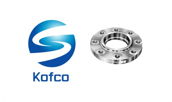Kofco Socket Welding Flanges