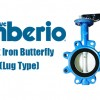Cim Cast Iron Butterfly (Lug Type)