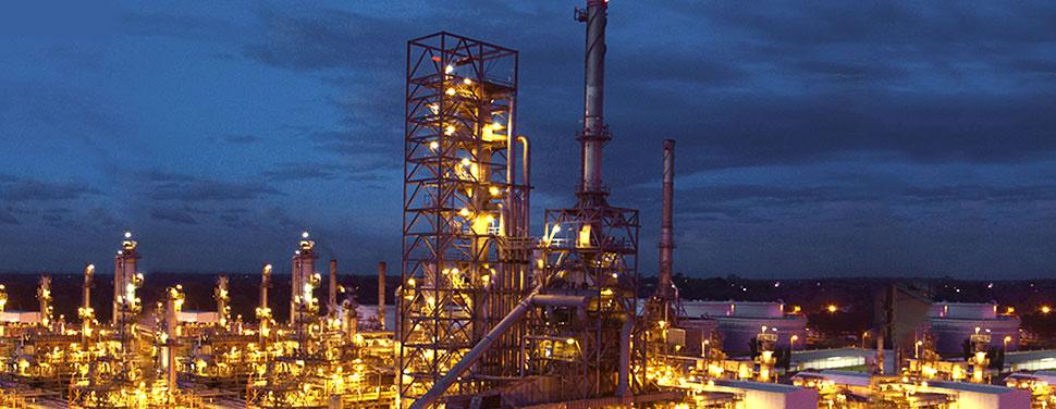 Pilipinas Shell Refinery Tabangao
